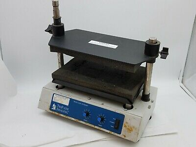 Tri-Path Multi Vial Vortexer 30CR000106 Test Tube Shaker 100-120V 100W USA