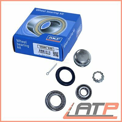 1x SKF WHEEL BEARING KIT REAR LH OR RH VW VENTO 1.4-2.8
