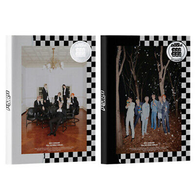 K-pop NCT DREAM - WE BOOM [3rd Mini Album] (NCTDR03MN)