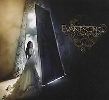 The Open Door von Evanescence | CD | Zustand sehr gut