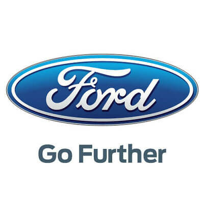 Genuine Ford Wire Assembly - Jumper GD9Z-14633-B