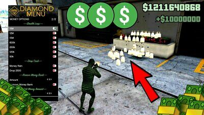 GTA PC MODDED Account 15 Billion Rank 600  Read description