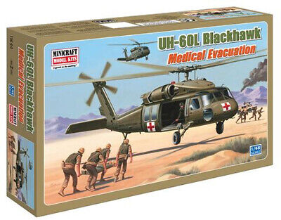 Werner/'s Wings Resin 35-14 UH-60// AH-64 Skis
