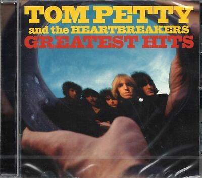 Tom Petty And The Heartbreakers - Greatest Hits (2008 CD) New & Sealed