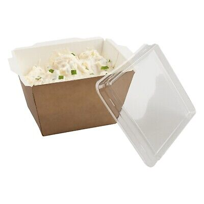 Colpac Small Fuzione Tray (no lid) - Pack of 500