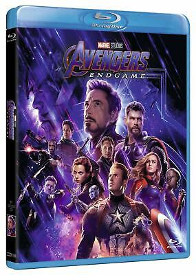 Avengers - Endgame  Blu.ray+Disco Bonus   Blue-Ray