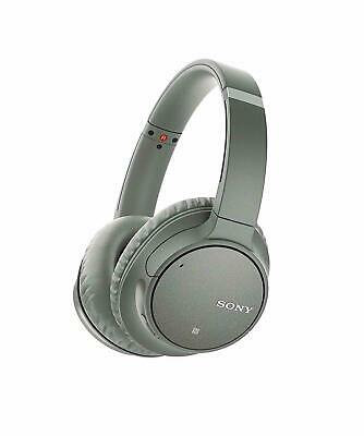 Sony CH700 Wireless Bluetooth Noise Cancelling Headphones - For iPhone & Samsung