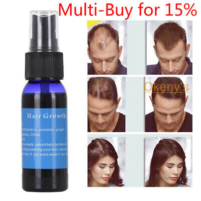 Kirkland 5% Hair Regrowth Solution Extra Strength Okeny's Men 6 Month Supply~