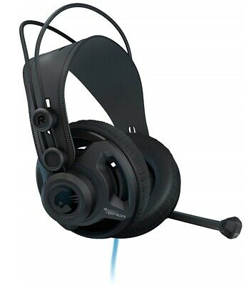 Roccat Renga Studio Grade Over-Ear Gaming Headset Kopfhörer für PC PS4 Xbox One