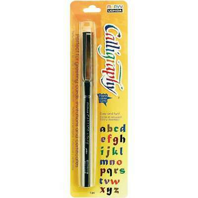 Calligraphy Marker 2mm Black 028617600130