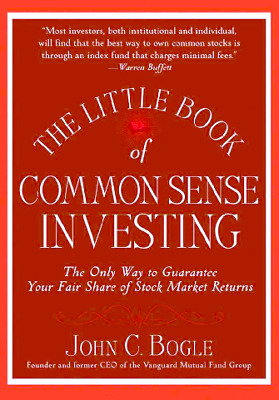 The Little Book of Common Sense Investing by John [P-D-F] ( Instant Delivery )
