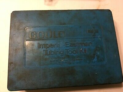 Gould Imperial Eastman Double Flaring Tool