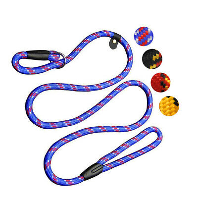 Dog Training Lead Rope Dogs Obedience Line Leash Pet