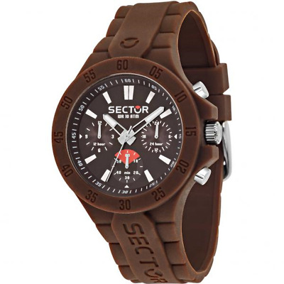 Orologio Uomo R3251586003 Steeltouch Sector