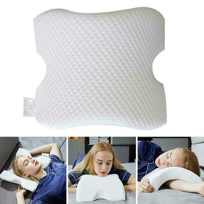 Multifunction 6 in 1 Slow Rebound Pressure Curve Pillow Hand Neck Protection HOT