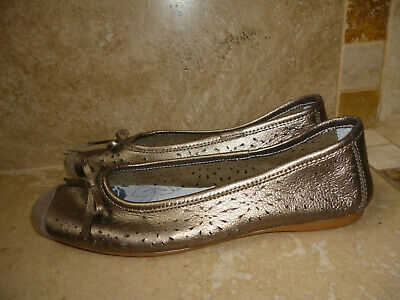Ladies Spot On Sparkle Dolly Shoes UK Sizes 3-8 F80116