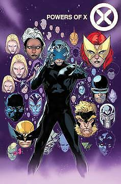 Powers Of X #4 (Of 6) (11/09/2019)