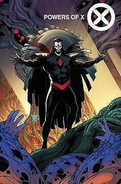 Powers Of X #5 (Of 6) (25/09/2019)