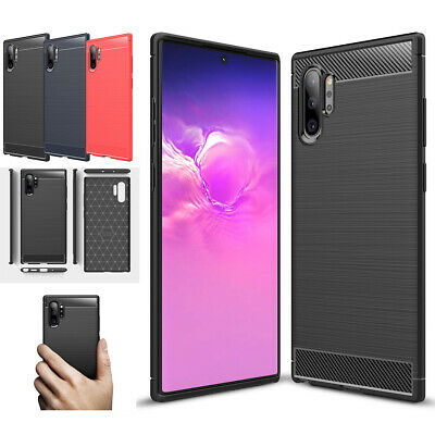 Hybrid Defender Shockproof Case Cover For Samsung Galaxy Note 10 Plus 5G 2019