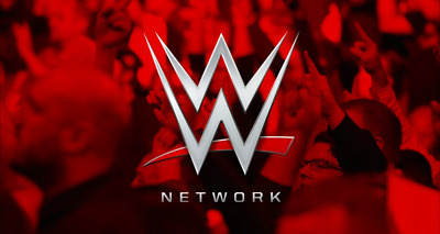 WWE Network - 1 Year With Warranty - Premium Account Subscription FAST DELIVERY