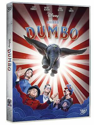 Dvd Dumbo (Live Action) (2019) .....NUOVO