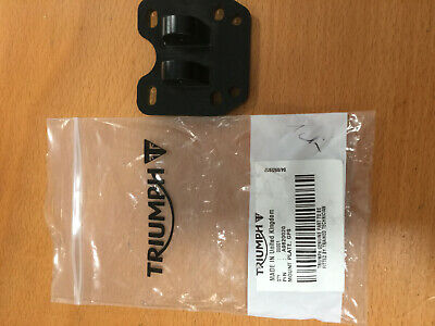 Triumph Explorer 1200 Up To Vin Number 740276 Gps Mount Plate A9820020 £14
