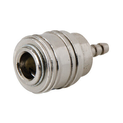 8mm EURO Air Tool / Hose End Quick Coupler Bayonet Connector- BSP 48mm Adapter