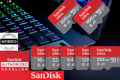 san disk sd card 128gb  64GB 32GB  100mb/s TF usb flash memory card