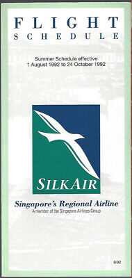 Buy 2 get 1 free 9091 Alaska Airlines system timetable 9//8//87