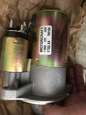Auto Parts and Vehicles Car & Truck Starters FORD OEM-Starter ...