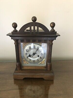 Old Mantle Clock Not Working