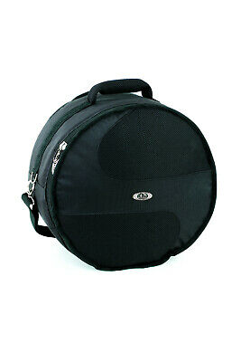 Ritter Snare Drum Gig Bag Padded Soft Carrying Case With Shoulder Straps