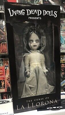 Mezco Living Dead Dolls The Curse of La Llorona Doll NEW LDD IN STOCK!