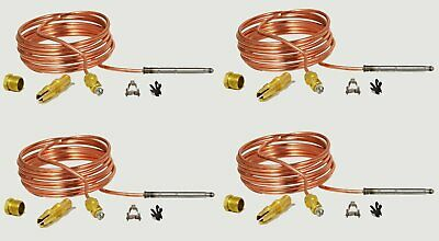 """4 pcs 72"""" THERMOCOUPLE, BAKERS PRIDE M1296X M1296A DCS 13007-2 GARLAND 1920401"""