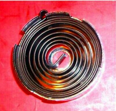 """2-1/2"""" Return Spring Assembly-Brand New-Many Uses! Drill Press Etc. Have A Spare"""