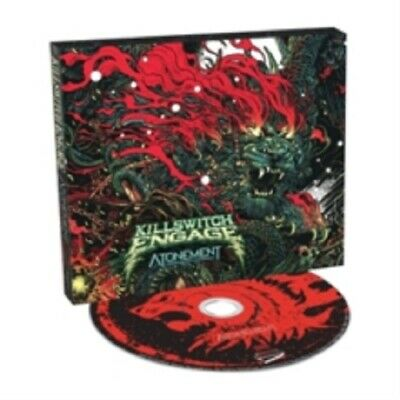 Killswitch Engage Atonement New CD