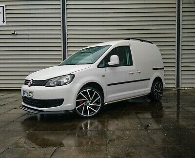 2011 Vw Caddy  No Vat!!  Only 61000 Miles Great Condition Btv Edition No Vat!!