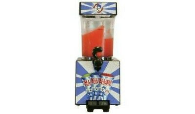 NEW ORIGINAL Slush Puppie Machine Frozen Ice Slushie Drink Maker for all ages