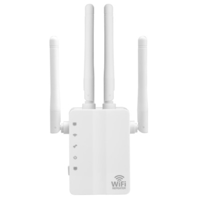 InkLink AC1200 WIFI Repeater,2.4G&5G 1200mbps Router& Wireless Range Extender