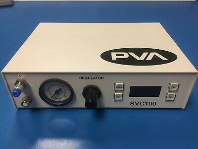 PVA 100PSI Coating Regulator