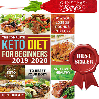 Keto Diet Cookbook for Beginners The Complete Ketogenic Cook Guide Recipe Book