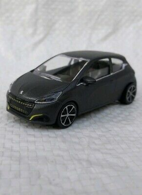 .Neuf en boite. Norev 3 inches 1//64 Peugeot 3008 or 2016