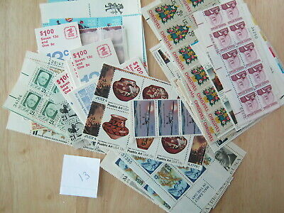 US Discount Postage $50 Face Lot w/Free Postage (#13)