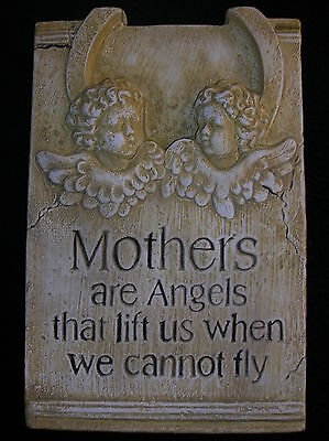 Poem Verse Meaning Wall Plaque Latex Moulds Molds Cement Concrete Plaster 3