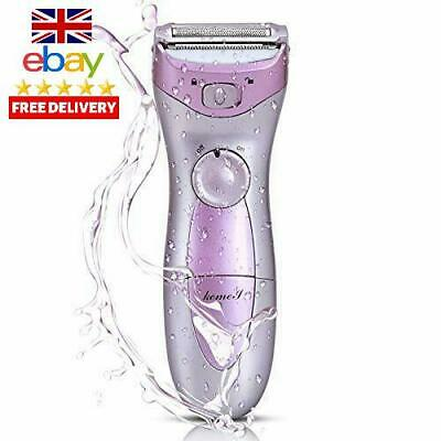 Everwell Women Electric Shaver, Lady'S Rechargeable Facial Hair Remover Shaver E