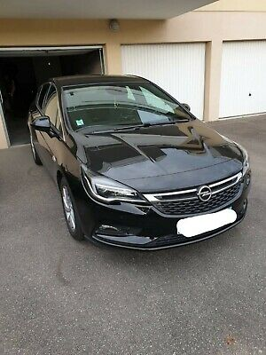 Opel astra 1.4l turbo innovation
