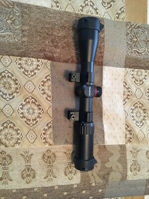 Simmons 8-Point 3-9x50mm Rifle Scope with Truplex Reticle