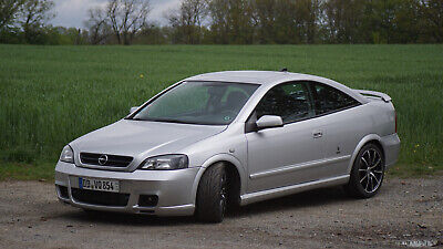 Opel Astra Turbo Z20LET 300PS