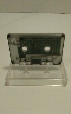 TDK Head Demagnetizer tape model HD-01 cassette