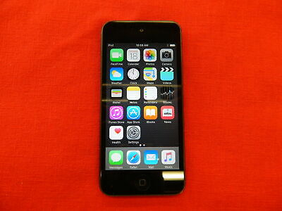 Apple iPod touch 5th Generation Black & Slate (32 GB) MD723LL/A A1421